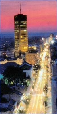 Nazivi Ulica Stari I Novi Grad Beograd
