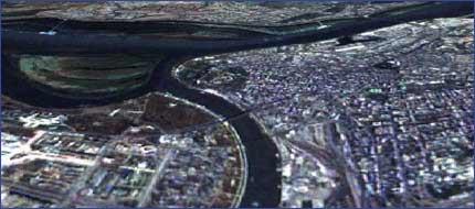 Teritorija Grad Beograd