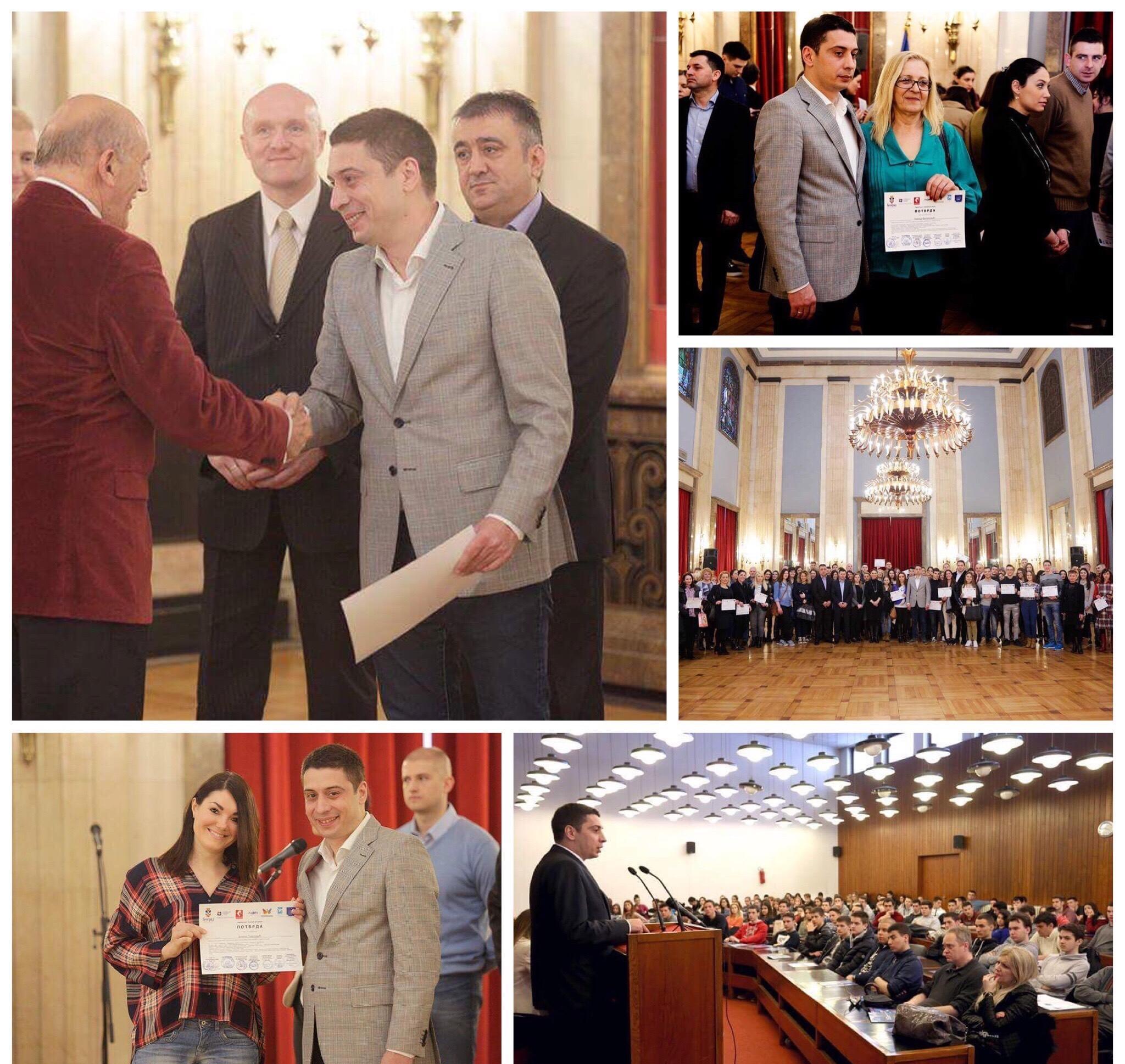 """Besplatne radionice """"Znanjem do cilja"""" od 19. do 23. februara"""